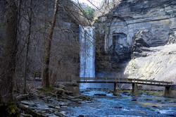Taughannock Falls 4-2020