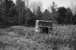 Trail and Truck