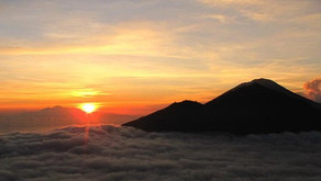 Mt. Batur - it's worth the effort!