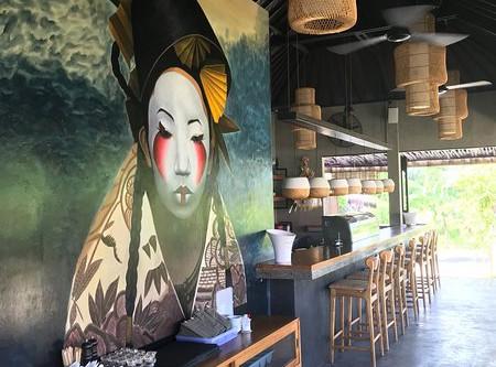 Japanese Cuisine in Pererenan
