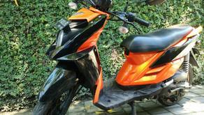 Scooter Rentals
