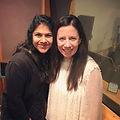 Sarah with Rekha Chaudhary.jpg