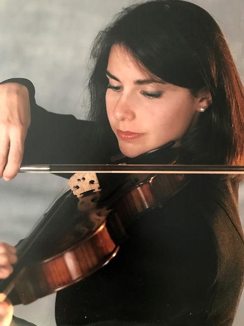 Rebecca Katsenes
