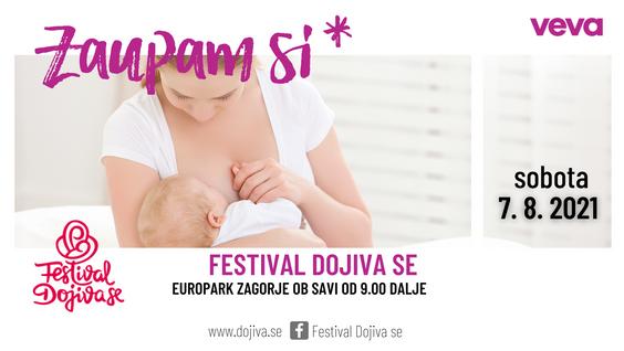 Festival Dojiva se letos tudi v Europarku v Zagorju