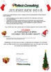 Glædelig Jul og et rigtigt godt Tilbud