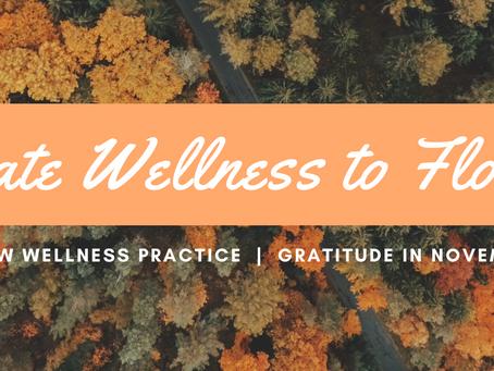 Gratitude Creates Miracles!