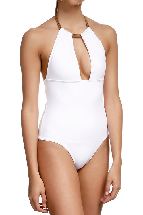 SWIMSUIT NAMIBIA WHITE