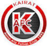 команда Кайрат