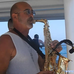 Formentera boat party