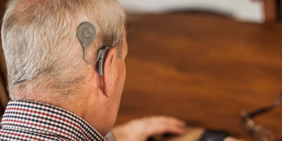 What smaller MedTech companies learn from Cochlear