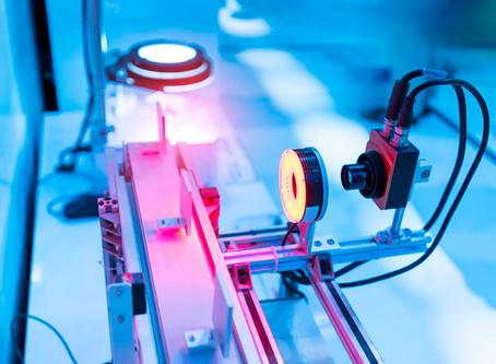 New $5 million sensing technologies fund