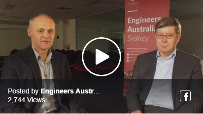 IoT: Hype or Transformation? Engineers Australia talks to Genesys CEO Geoff Sizer