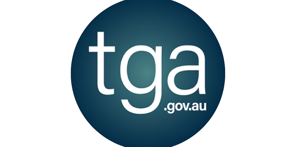 Working with the TGA