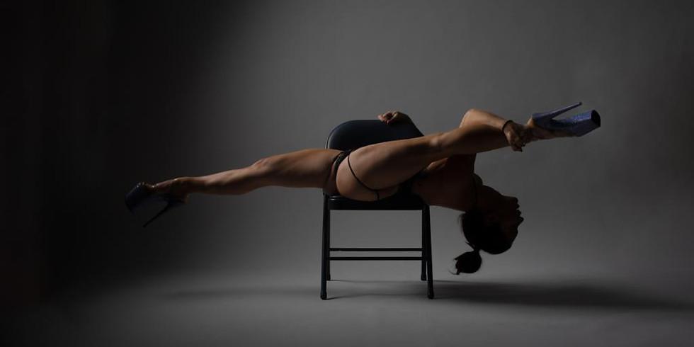 Chair Dancing Workshop