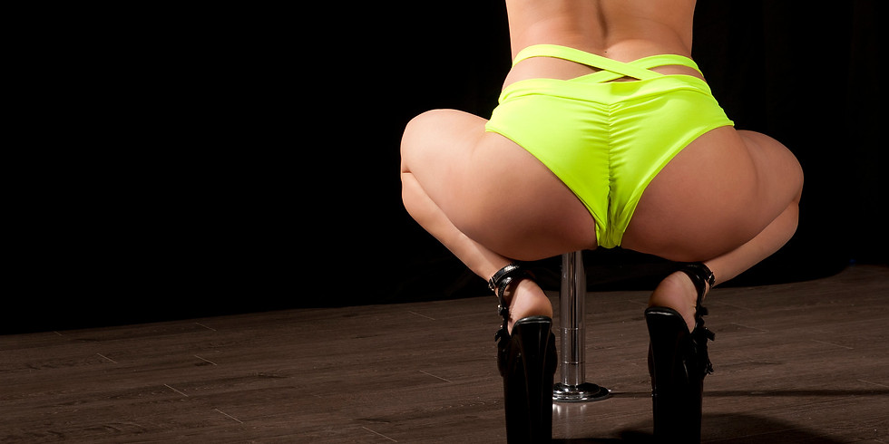 Naughty and Nice Lap Dance Workshop