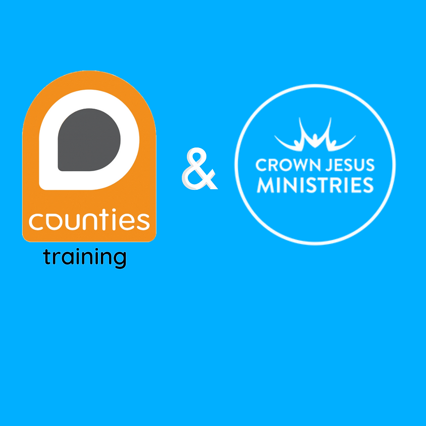 Training Academy with Crown Jesus