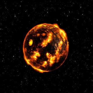 Exoplanet #0195