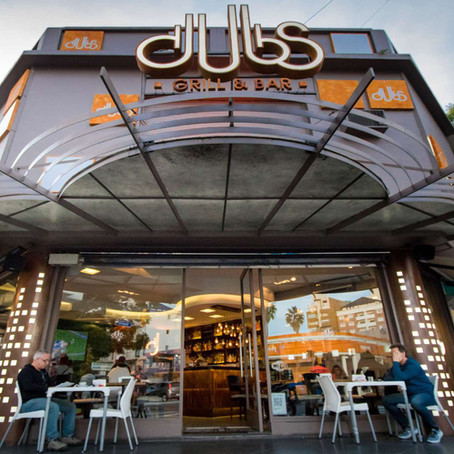 Dubs Grill & Bar