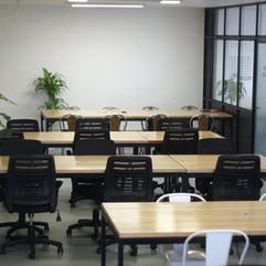 Open Desks