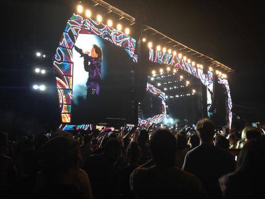 Rolling Stones 2016 - Montevideo URUGUAY