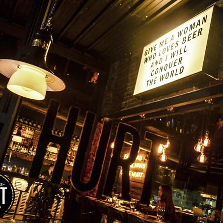 HURT Grill & Bar