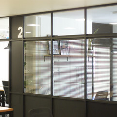 Private Offices 1 & 2