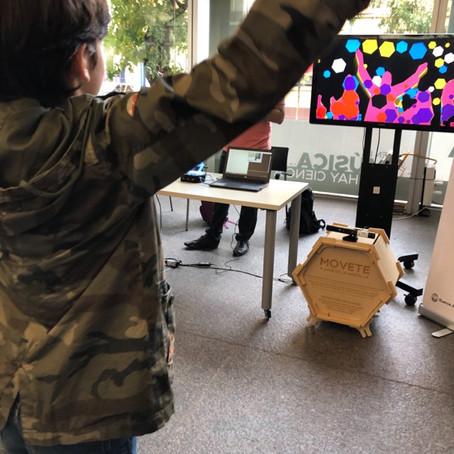 Estuvimos en Arduino Day 2019!