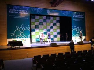 Premio Gestão Ambiental do Bioma Amazônia