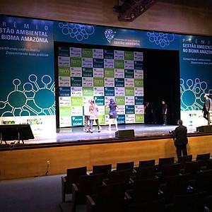 Prêmio Gestão Ambiental no Bioma Amazônia