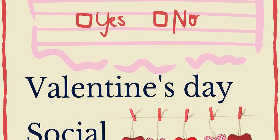 McMaster Valentine's Day Social