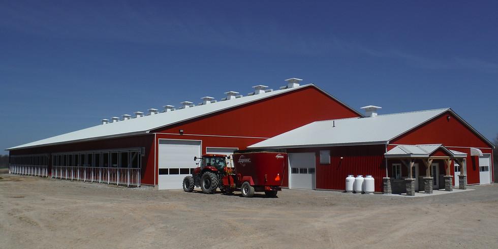 Dairy Farm Trip - Community Outing