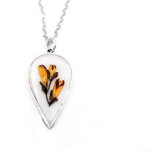 Harvest Drop Necklace