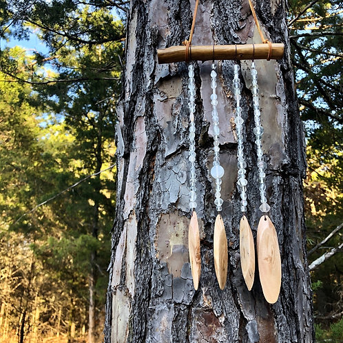 Ozarka Wood (Clear)
