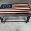 Thumbnail: American Flag Coffee Table