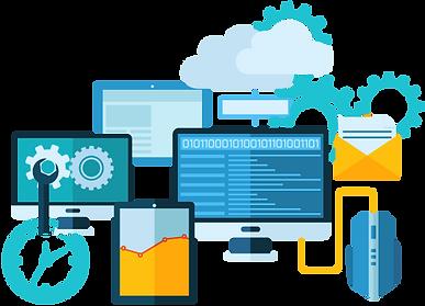 NextBit Marketing Transformation Service