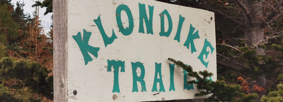 Klondike Trail