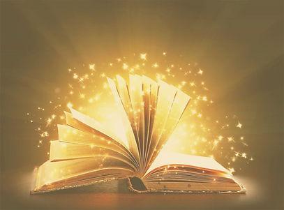 livre ouvert energie