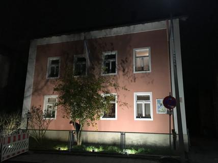 Agilolfenhaus