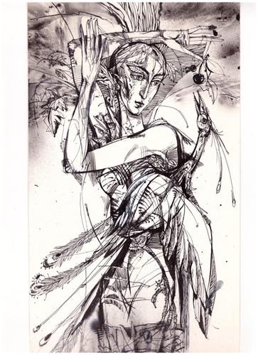 Танц с Вятъра