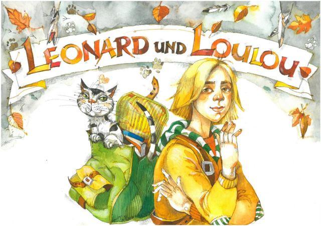 Leonard und Loulou