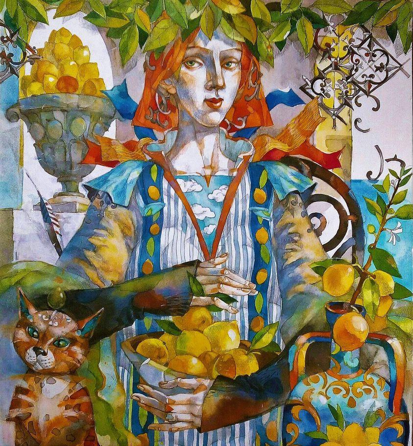 Lemons - Lago Maggiore