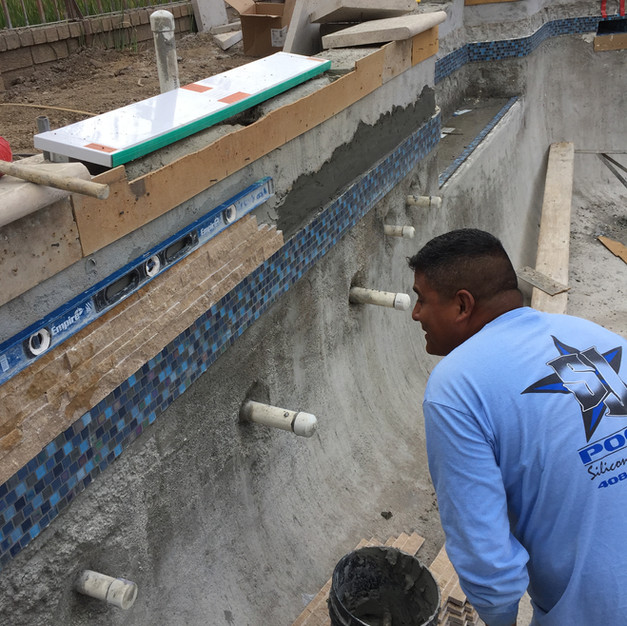 TILE COPING