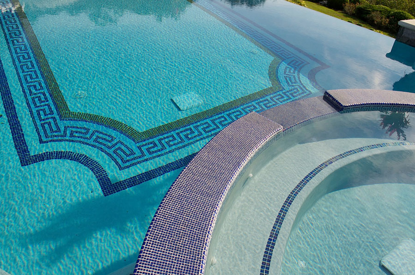 pool remodeling and construction