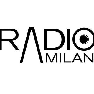 DJ Resident @ Radio Rooftop Milan 2017