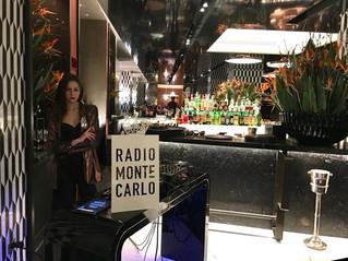 DJ set - Residency 2018 @ Mandarin Oriental in Milan - powered by Radio Monte Carlo