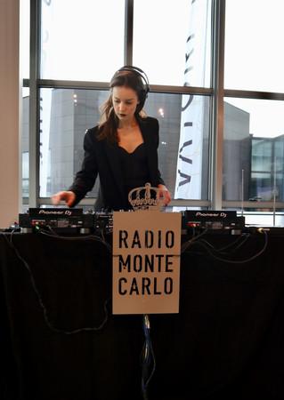DJ SET @ Lamborghini