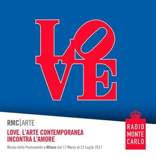 DJ Set @ Radio Monte Carlo - Love Milano