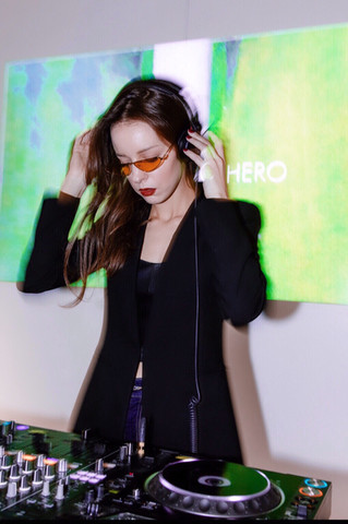 DJ SET @ Kering Eyewear, Munich