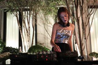 """DJ Residency @ Mandarin Oriental """"MO"""" Bar, Milan."""