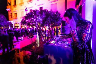 DJ SET @ST.Regis Venice